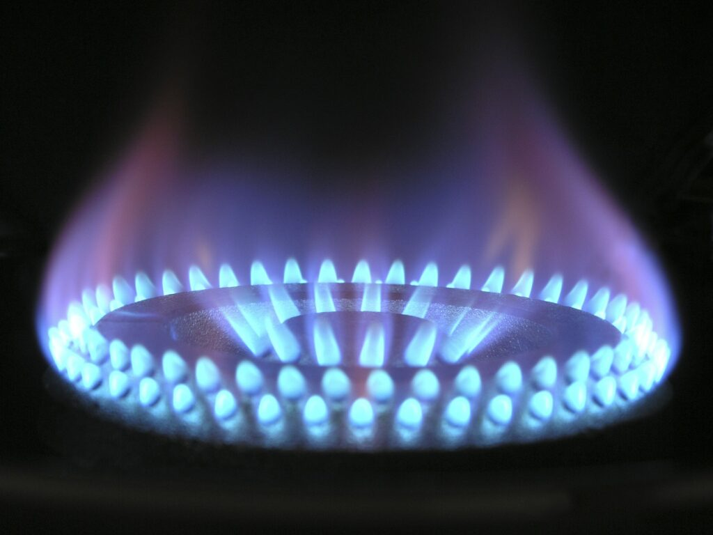 Modern format for purchasing natural gas